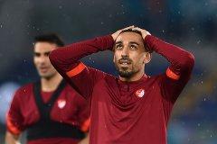 土耳其备战2020欧洲杯揭幕战 土耳其能否爆冷获胜