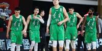 cba新赛季辽宁男篮赛程表